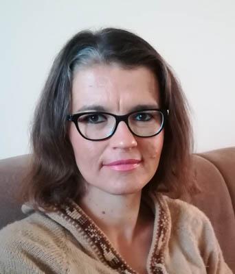 Agnes Harrer