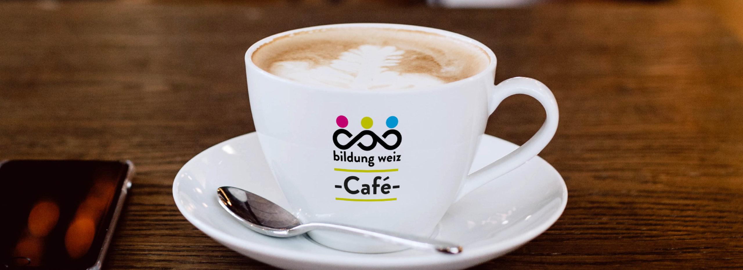 bildungweiz-Cafe